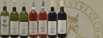 Vinařství Antonín Cícha