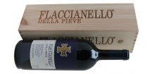 Fontodi Flaccianello della Pieve IGT 2012 MAGNUM 1,5 L italské červené víno z oblasti Toscana